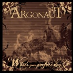 "Argonauts ""What's Your Perfect Day?"" EP 12"" Colored Vinyl (45 speed)"