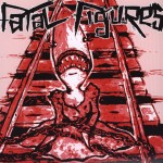 "Fatal Figures ""Blue Zed"" available on 7"" Vinyl EP."