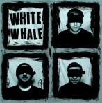 "White Whale ""Rats in the Snow"" available on 7"" Vinyl EP."