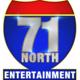 71n ent logo