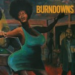Burndowns self-titled album available on LP.