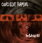 "Concubine Forming ""The Guilt Will Kill"" available on CD."