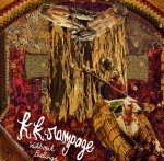 "KK Rampage ""Without Feelings"" available on CD."