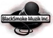 BlackSmoke Muzik label logo