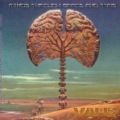 """VALIS """"Minds Through Space and Time"""" available on CD and colored vinyl."""