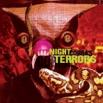 "Night Terrors ""Cobras""  available on Vinyl LP or CD."