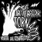 "The Trailer Park Tornados ""Mata Al Contacto"" available on LP/CD."