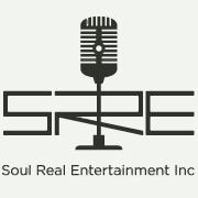 Soul Real Entertainment Logo