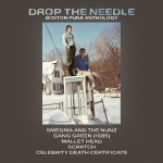 "Various Artists ""Drop the Needle: Boston Punk Anthology"" CD, Oct. 1"
