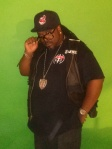 Big Mucci Dat 71 North Boi Signs with Altavoz