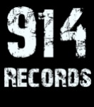 914 Records Logo